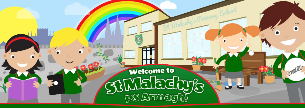 St Malachys Primary School Armagh